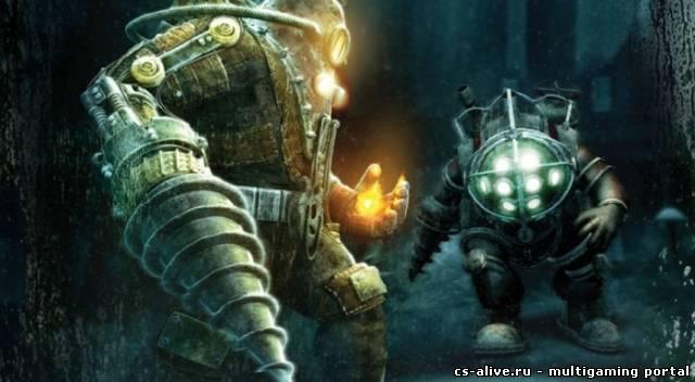 Кен Левин рассказал о судьбе экранизации BioShock