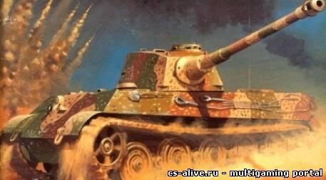 World of Tanks снова на страницах книги Гиннесса